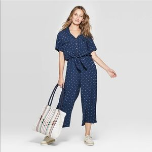 Universal Thread short Sleeve Jumpsuit